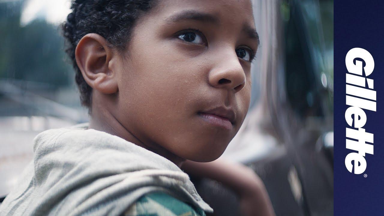 Acabar con la «masculinidad tóxica», el objetivo del nuevo anuncio de Gillette