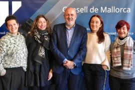 El Consell de Mallorca promueve un Forum femenino para luchar contra la desigualdad