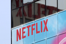 Netflix subirá sus tarifas en algunos países y se dispara en Wall Street