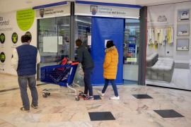 Buscan a un lotero que desapareció con más de 91.000 euros