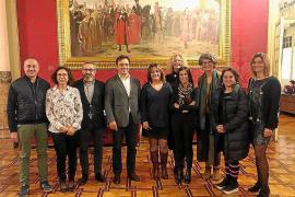 Aprueban la transferencia de la gestión del Museu de Mallorca al Consell