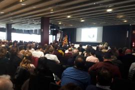 Un total de 200 personas participan en las primeras Jornadas de Economía Circular