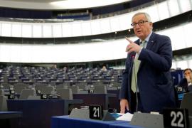 Juncker asegura que el rechazo del pacto aumenta el riesgo de «Brexit» sin acuerdo