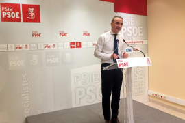 Los diputados del PSIB en Madrid no se plantean votar en contra de los presupuestos de Sánchez