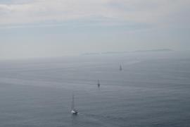 La Isla de La Calma (Cabo Blanco)