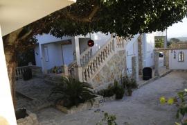 La Guardia Civil está a la espera de unos análisis para esclarecer el caso de Las Palmeras