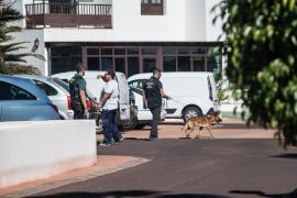 Prisión sin fianza para el marido de Romina, la mujer desaparecida en Lanzarote