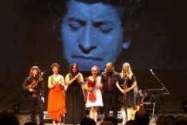 Ocio en Mallorca: Concierto de Vientos de Poniente en Palma