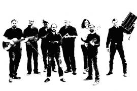 Ballugall presenta en concierto 'Al Vol' en el Teatre Mar i Terra