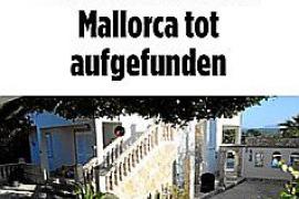 La prensa alemana se hace eco del hallazgo de los cadáveres