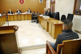Un hombre acepta diez años de cárcel por maltratar y violar a su novia en Inca