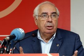 Fallece el expresidente de Asturias Vicente Álvarez Areces