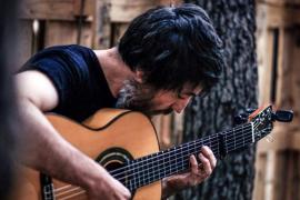 Concierto de indie pop experimental en Sa Congregació con Refree