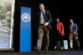 Casado, en una carta a los militantes del PP: «No queremos romper sino reformar para reafirmar»