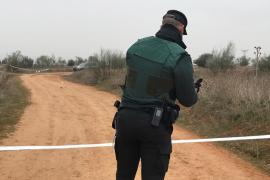 La joven asesinada en Meco había salido a pasear a sus perros