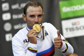 Valverde lidera la inscripción de la Challenge