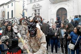 Sant Antoni 2019, una fiesta explosiva