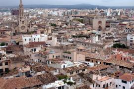 ¿Cuál es el barrio más rico de Palma?