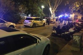 Detenida por no pagar 8,55 euros en un bar y agredir a la dueña