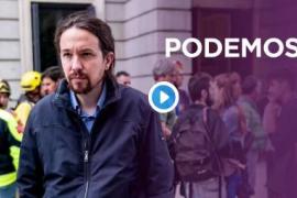 Pablo Iglesias rompe con Errejón: «Con todo el respeto, Íñigo no es Manuela»