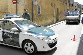 Detenido un hombre por la desaparición y posible homicidio de otro en Inca
