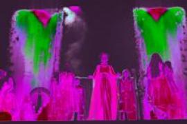 Alcúdia acoge el Festival Juvenil Europeu de Teatre Grecollatí
