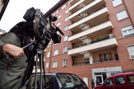 La policía cree que la nota pudo no ser escrita por la madre de la niña muerta en Bilbao