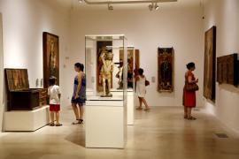 El Museu de Mallorca abre sus puertas este sábado para celebrar Sant Sebastià
