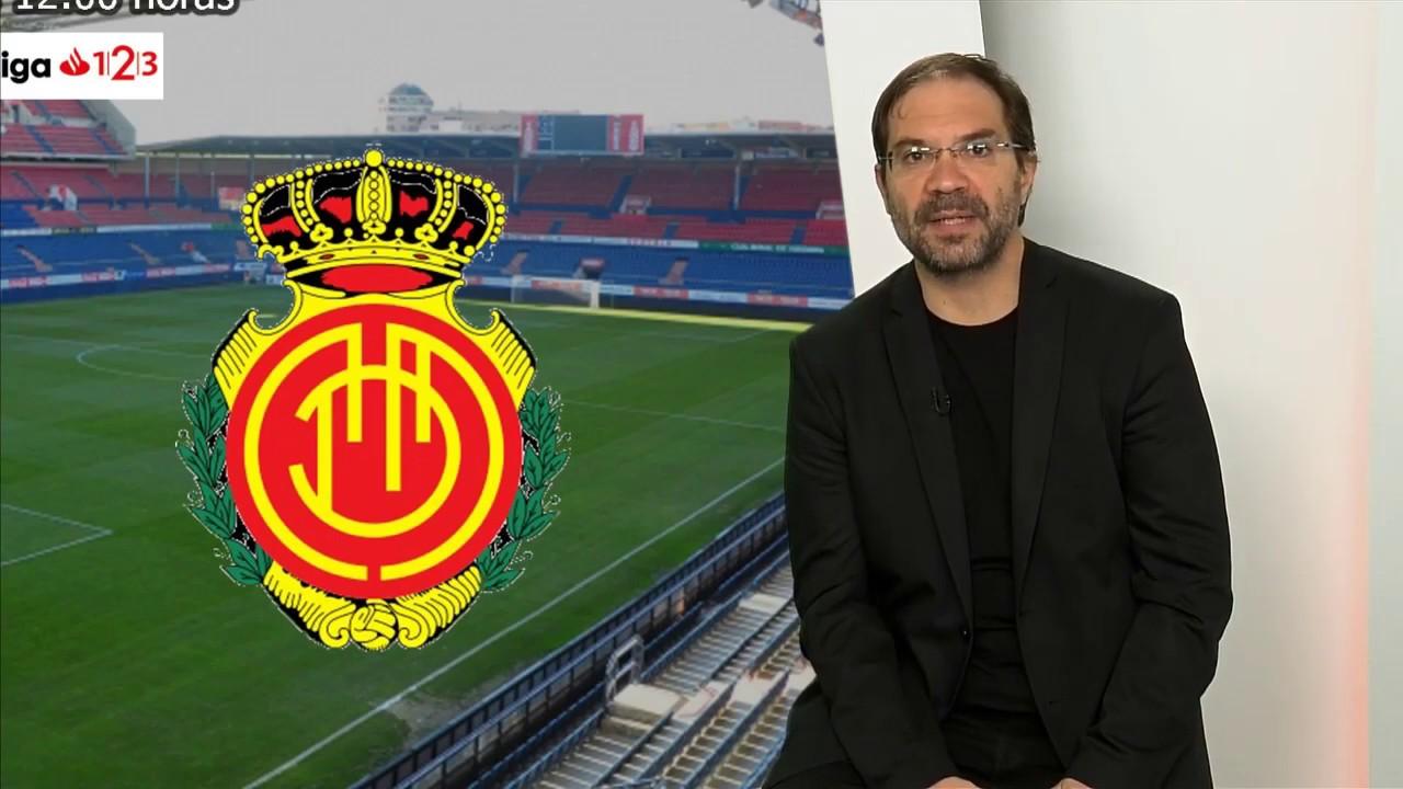 El Mallorca, entre los fichajes y el partido ante Osasuna