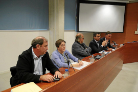 Carrau admite peticiones de pena excesivas para negociar con las defensas