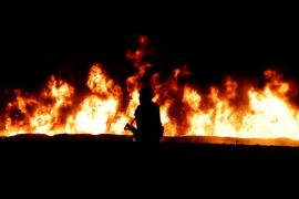 La explosión de una toma clandestina de gasolina deja al menos 93 muertos en México