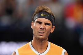 Nadal dice que en el tenis español se ha saltado algunas generaciones
