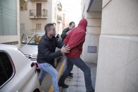 Prisión para el detenido por la desaparición de un hombre en sa Pobla