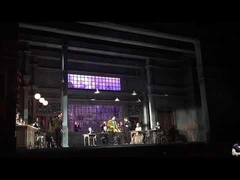 Dos mallorquines, en el Teatro de la Zarzuela con un Shakespeare
