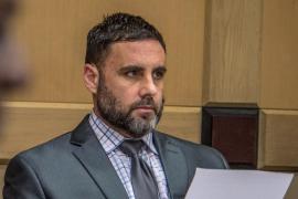 Pablo Ibar, culpable del triple asesinato cometido en EEUU en 1994