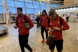 Vicente Moreno cita a Budimir, que puede tener minutos ante Osasuna