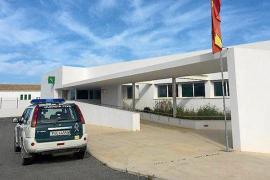 La Guardia Civil investiga una presunta agresión sexual a una vecina de Formentera
