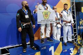 Oro continental para Ángel Sánchez