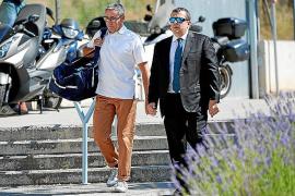 La venta de bienes de Diego Torres salda las últimas indemnizaciones de Nóos