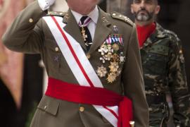 El comandante general de Balears alaba el papel del Ejército en misiones de paz