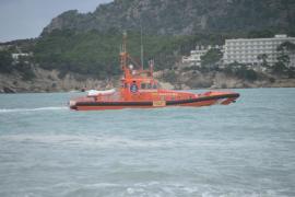 El hijo de uno de los tripulantes desaparecidos: «Sólo pido que les salgan a buscar ya»