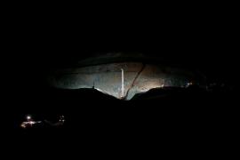 Excavada más de la mitad del túnel paralelo al pozo donde se busca a Julen