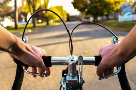 Palma celebra el 40º aniversario de la Fiesta Ciclista de Sant Sebastià