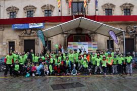 Se suspende la diada ciclista de Sant Sebastià
