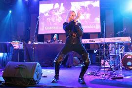 Rap, trap y hip-hop feminista en Jacint Verdaguer