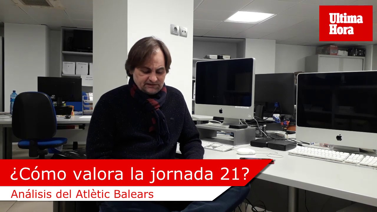 ¿Debe seguir reforzándose el Atlético Baleares?