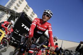 Alberto Contador participará en la Mallorca 312