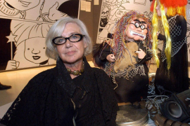 Fallece Lolo Rico, creadora y directora del programa 'La bola de cristal'