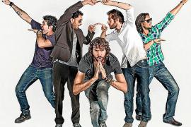 Izal confirma una segunda fecha en el Teatre de Lloseta tras agotar entradas