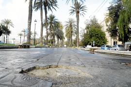 Cort tiene que retrasar algunas obras por las inundaciones de Sant Llorenç